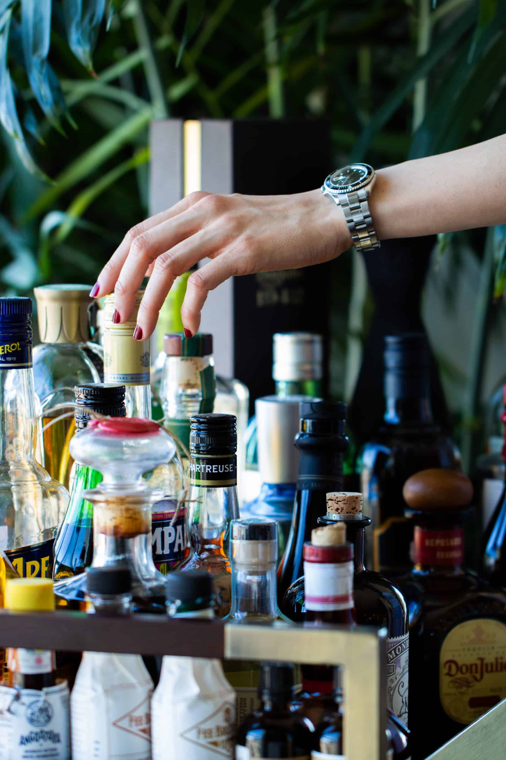 How To: Setting Up Your First Home Bar | Liquid Culture