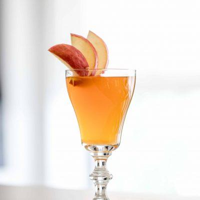 Apple Cider Cocktail-5