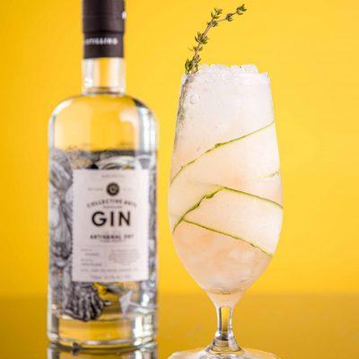 Artisanal Gin-8