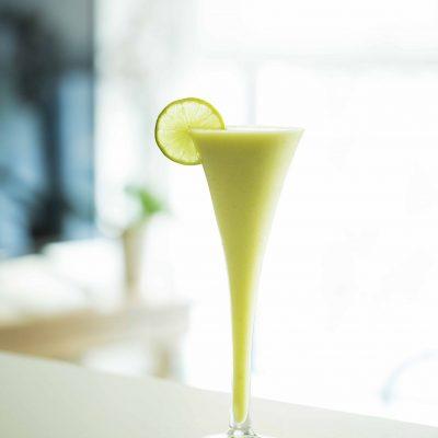 Avocado Mezcal Smoothie-1