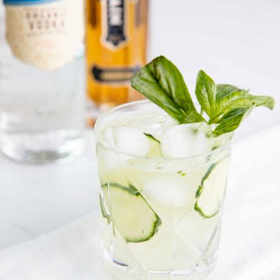 Cucumber Basil Smash-1