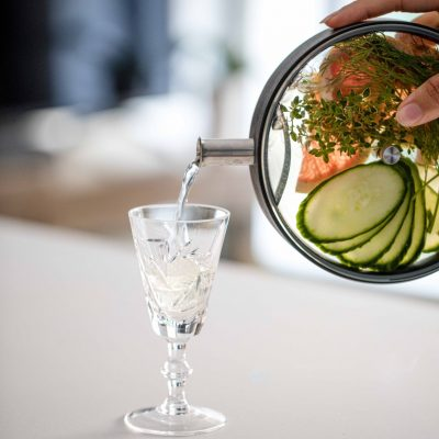 Dill Cucumber Pinot Grigio Porthole Infused Cocktail-3