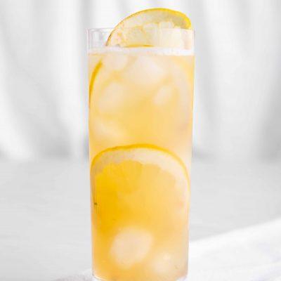 Earl Grey Lemonade