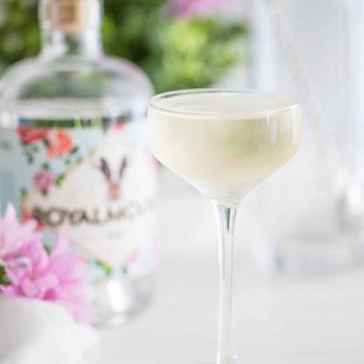 Gin Sake Martini-4