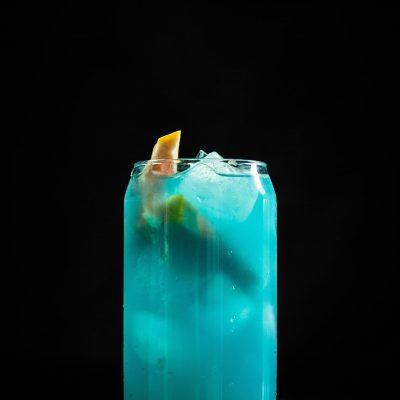 Blue Radler
