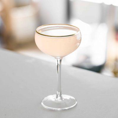 Pickled Jalapeno Gin Martini-2