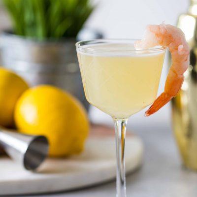 Tequila Shrimp cocktail-1
