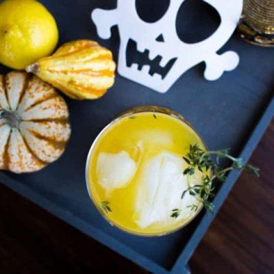 Halloween - Pumpkin 3